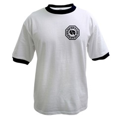 Lost Dharma Initiative T-Shirt