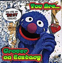 Grover on X