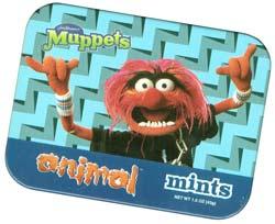 Muppets Mints: Animal