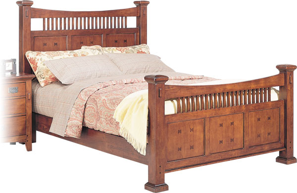 Rooms To Go Bed Frames Brilliant Edgeio Test Queen Mission Bedframe  Listing Mostly Muppet