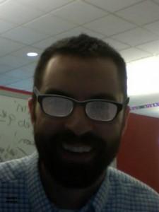 Warby Parker Zagg Black