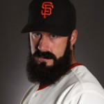 Brian Wilson: San Francisco Giant - Fear The Beard