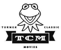 TCM Kermit Logo